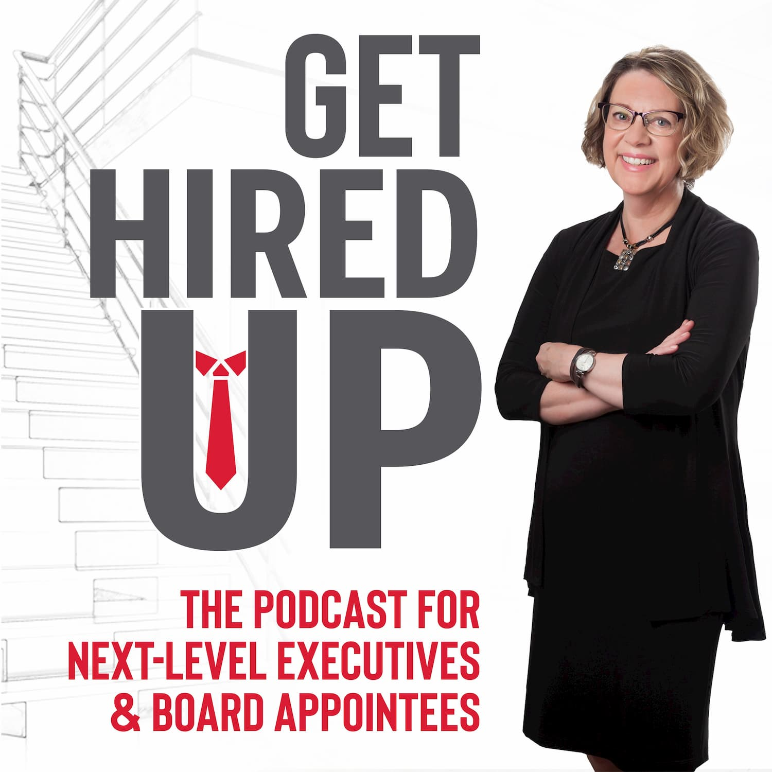 Get Hired Up Podcast