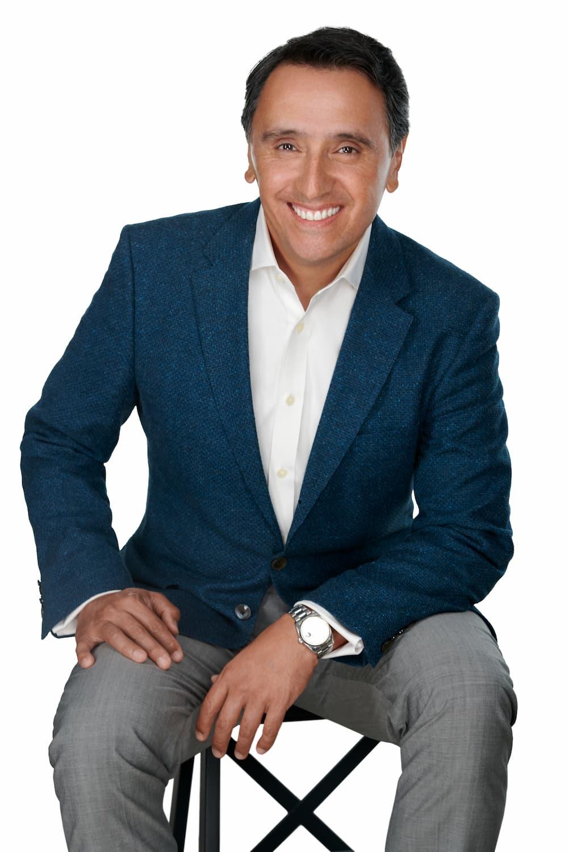 Andres Molano