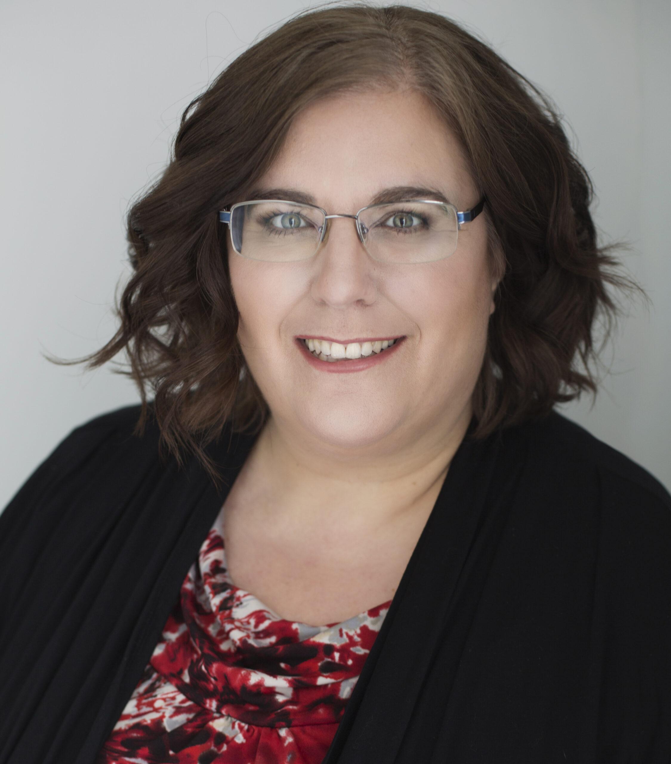 Amy Bradbury on Westgate Podcast